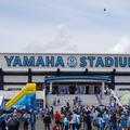 ヤマハスタジアム磐田の写真_561425