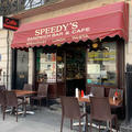 Speedy's Sandwich Bar & Cafeの写真_608396