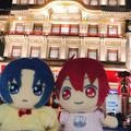京都四條 南座の写真_642061