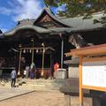 四柱神社の写真_671164