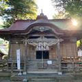 三朝神社の写真_686849