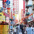 南京町の写真_694242