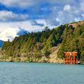 箱根 芦ノ湖遊覧船の写真_700030