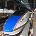 金沢駅の写真_731427