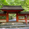 貴船神社 奥宮の写真_785315