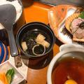 郷土料理 鯛めし かどやの写真_795658