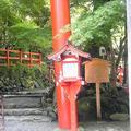 貴船神社の写真_801372