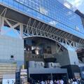 京都駅の写真_812278