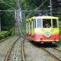 高尾山ケーブルカーの写真_82241