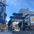 横浜中華街の写真_861036