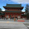平安神宮の写真_899916