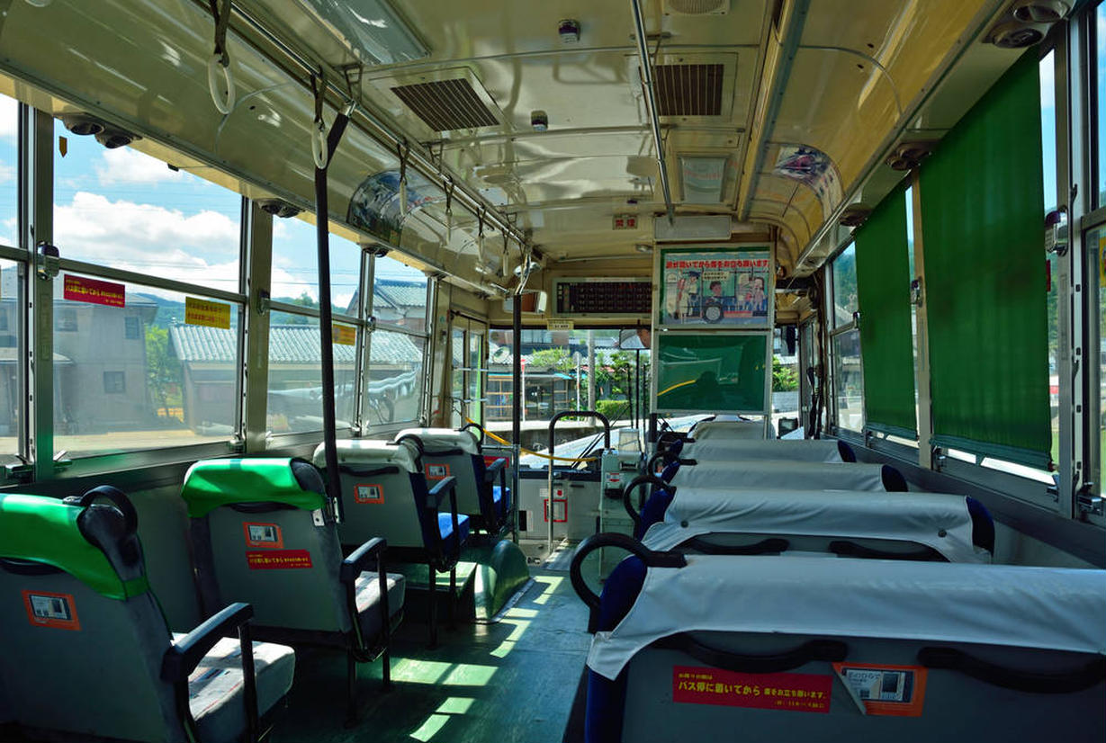 バス イメージ