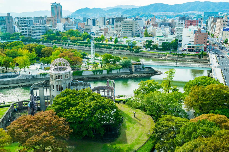 広島市 風景