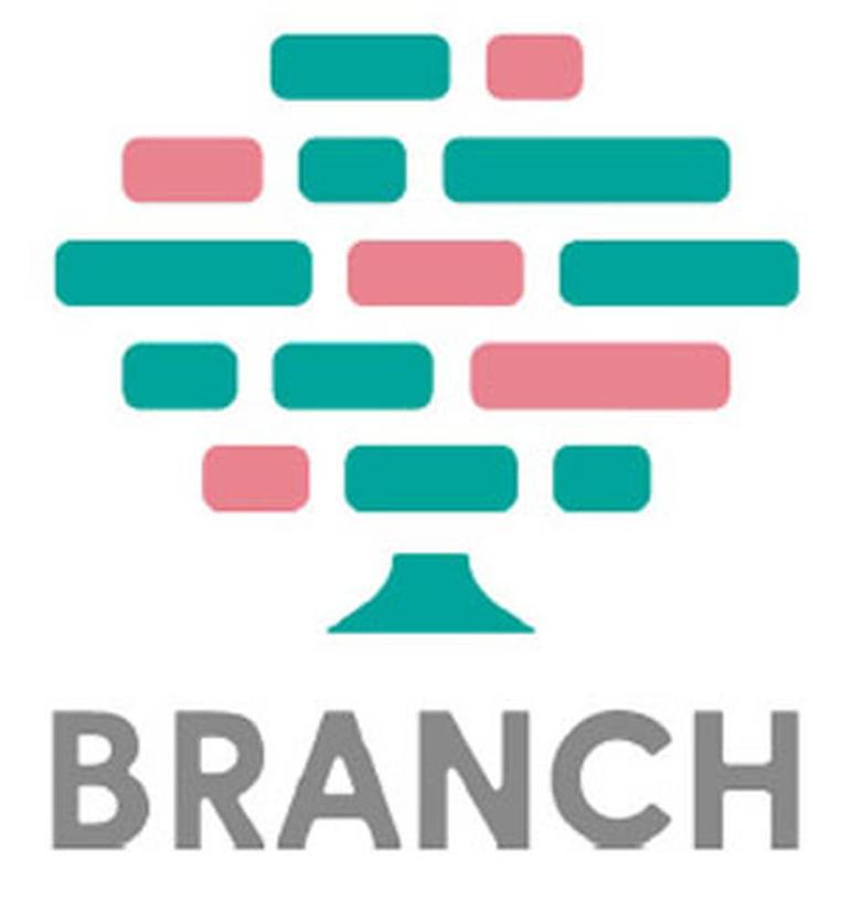 ブランチ ロゴ
