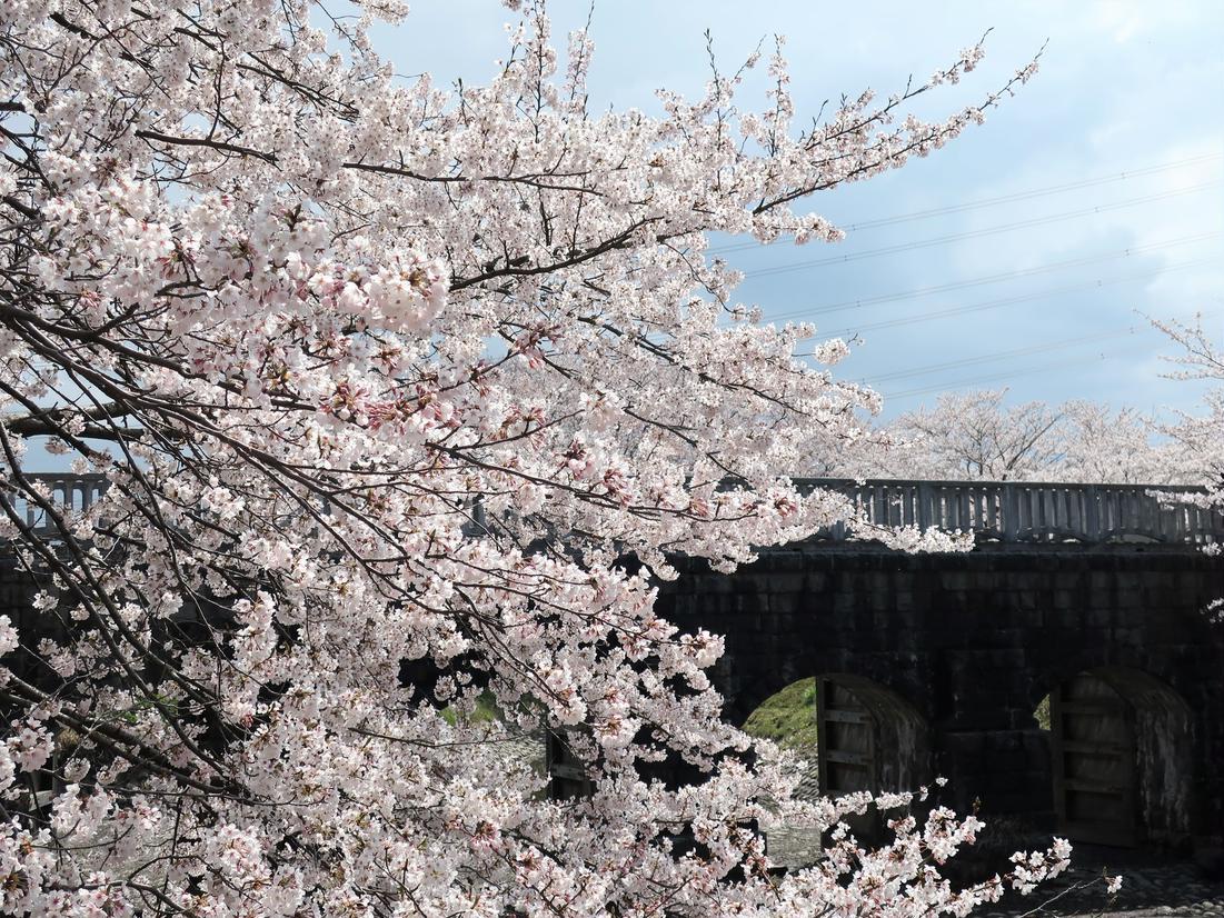 加治川治水記念公園