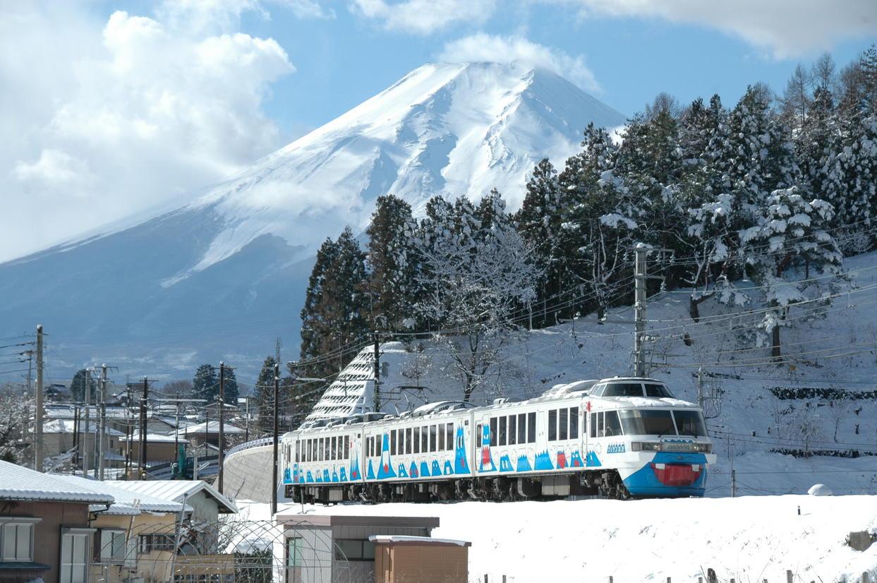 フジサン列車