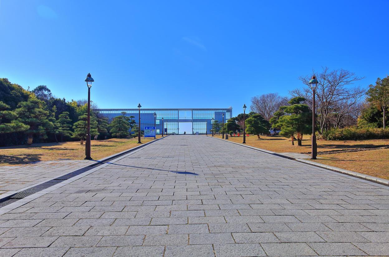 臨海パーク
