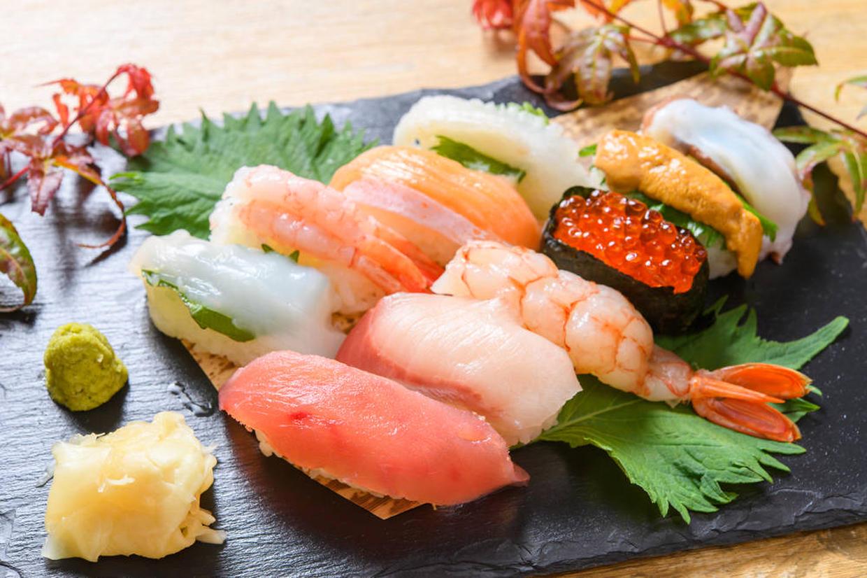 お寿司 イメージ