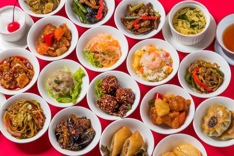 中華料理バイキング イメージ