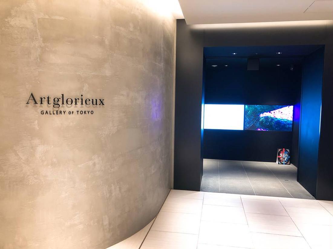 Artglorieux GALLERY OF TOKYO