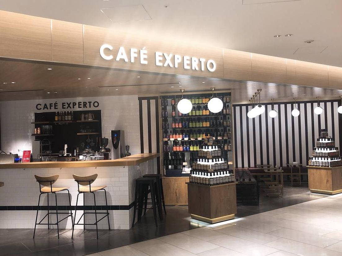 CAFE EXPERTO