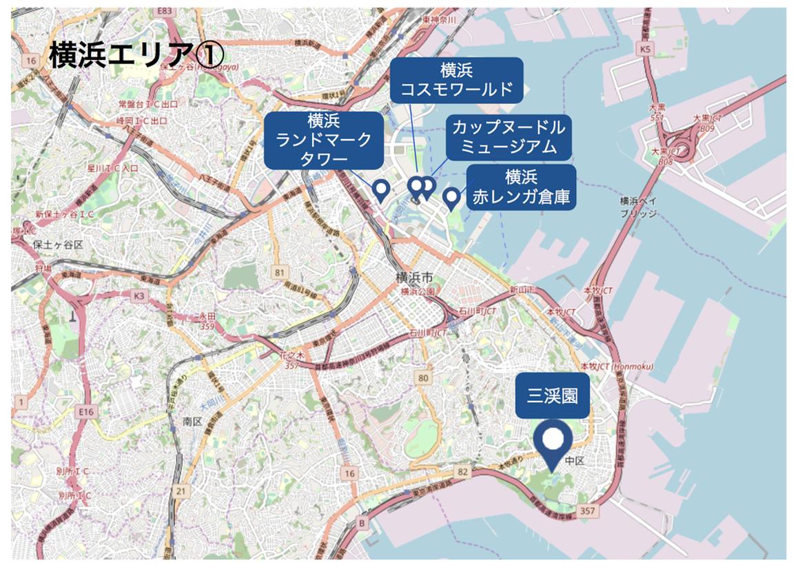 © OpenStreetMap contributors