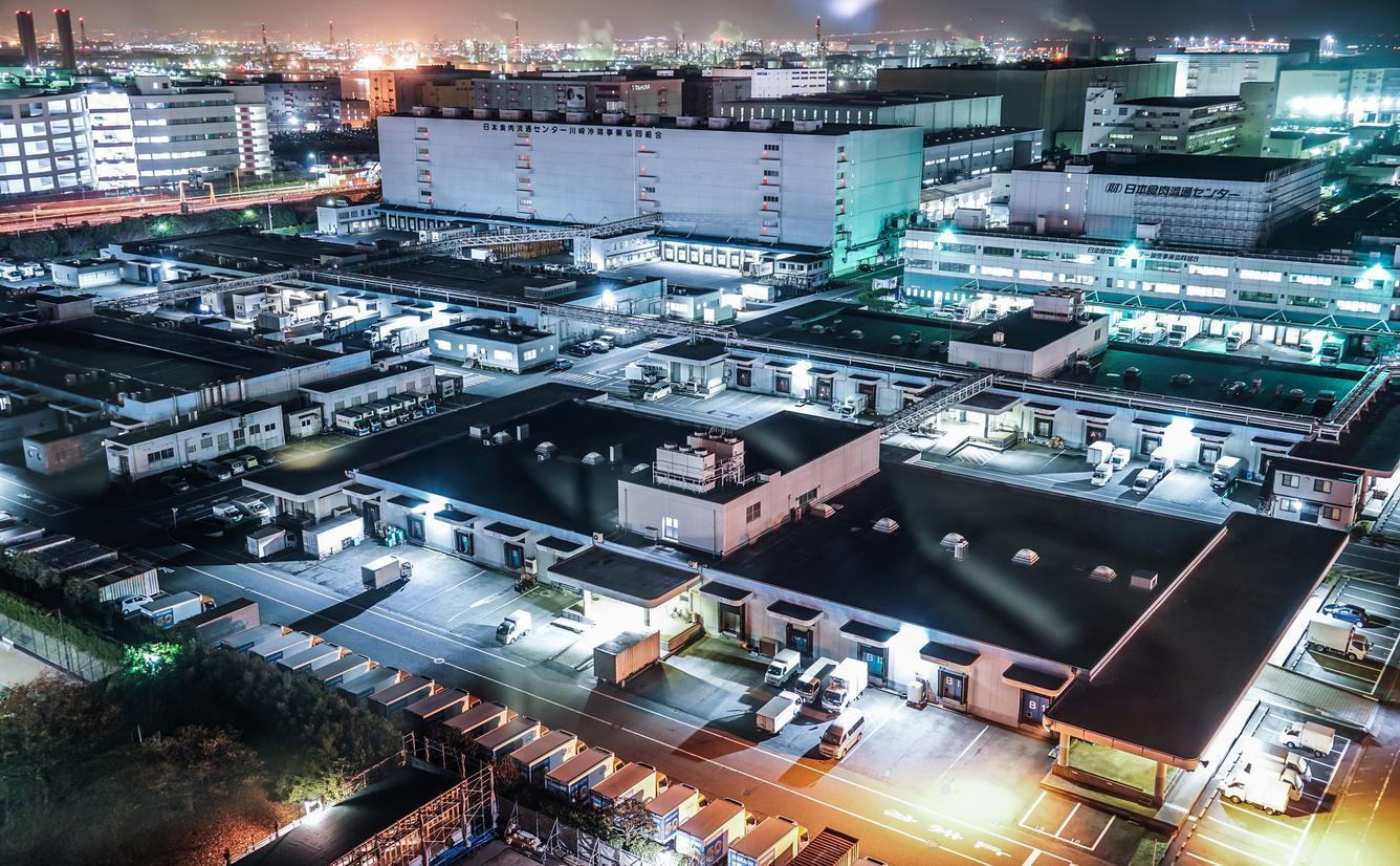 【2021年版】博物館に工場夜景にJリーグ観戦も!川崎エリアの楽しみ方完全ガイド!のカバー画像