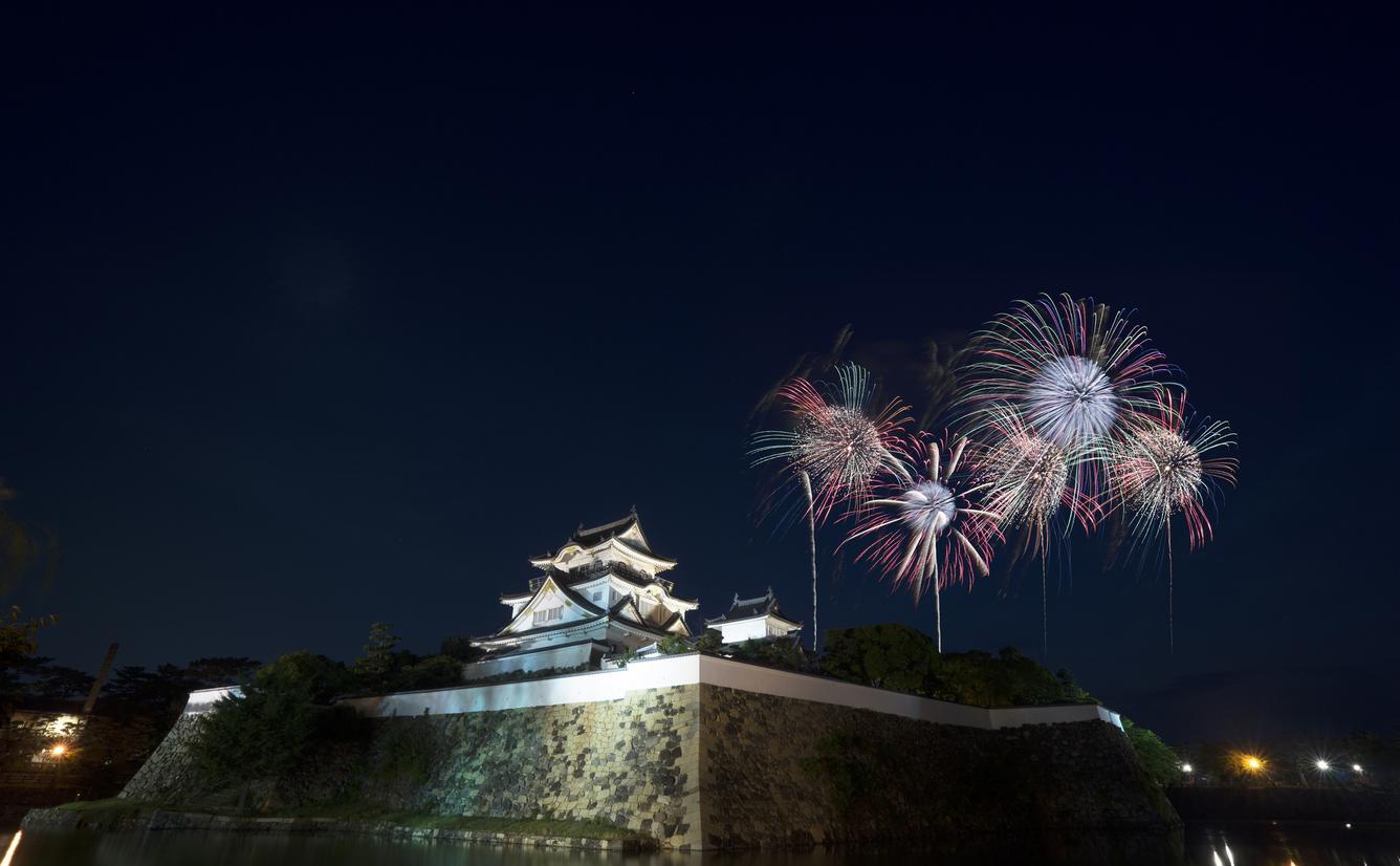 【大阪観光】2020年8月はここをチェック!のカバー画像