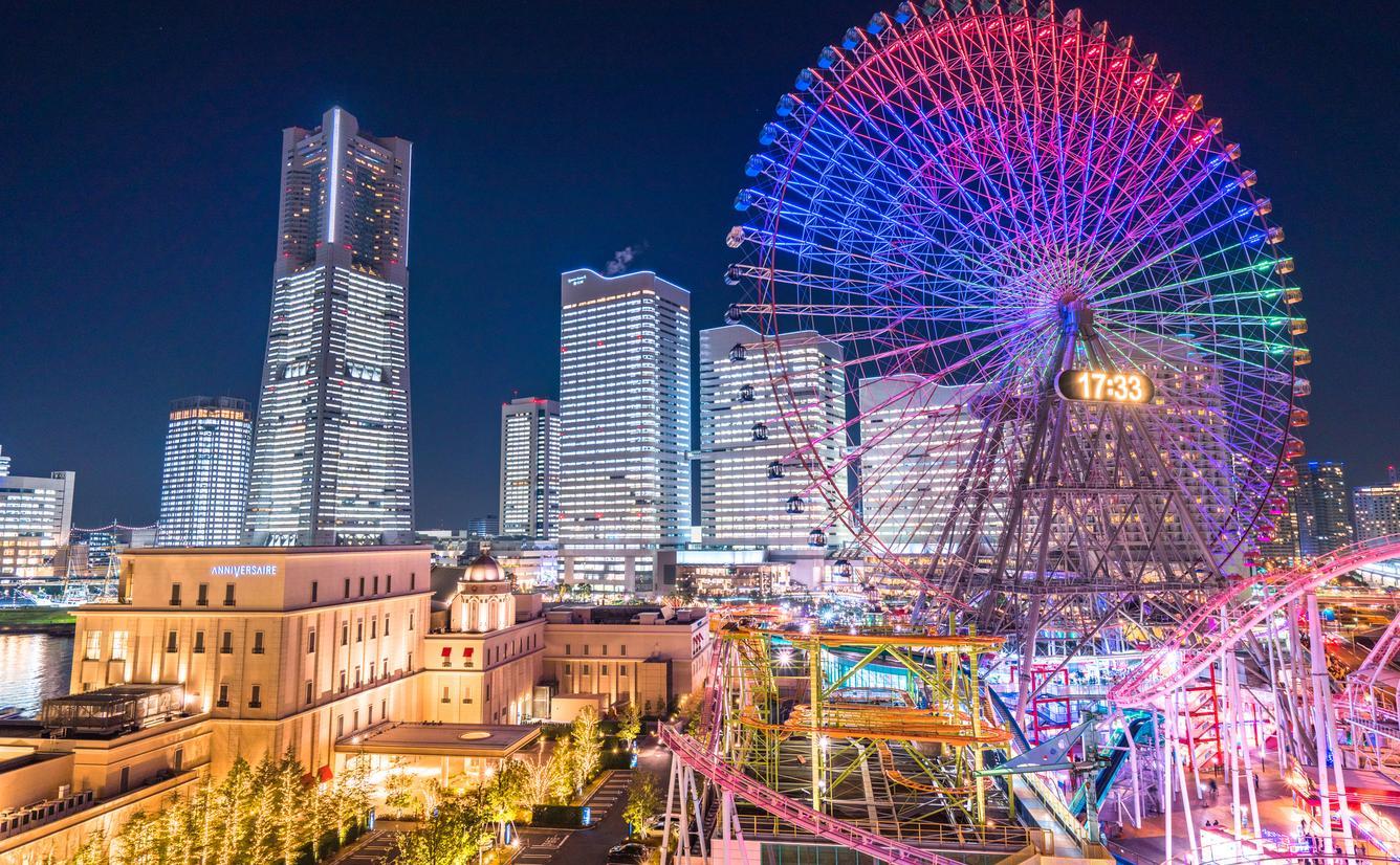 神奈川旅の知恵袋!神奈川観光Q&A(よくある質問)まとめのカバー画像