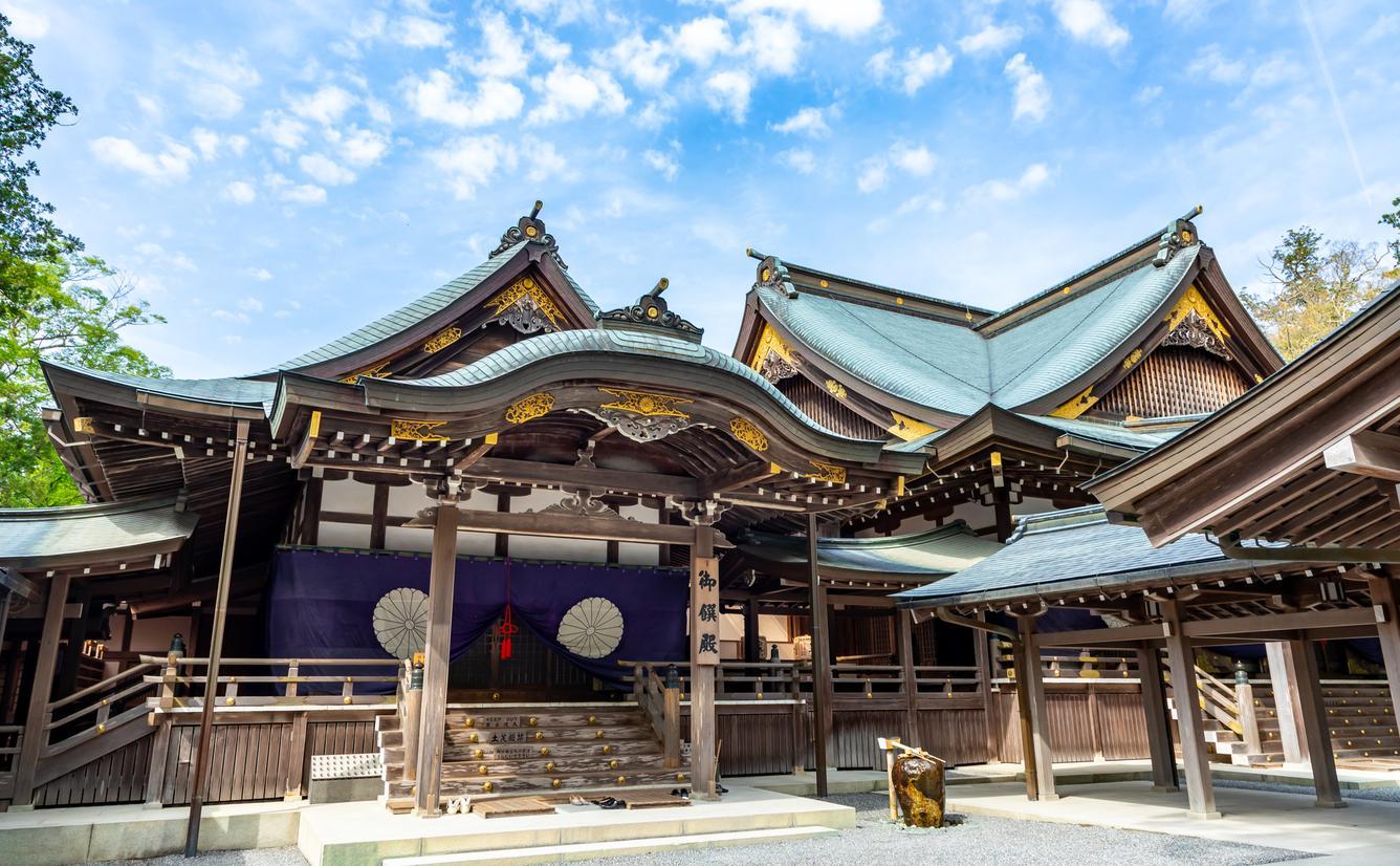 三重県の新型コロナウイルス感染症対策と観光の最新情報(6月14日更新)のカバー画像