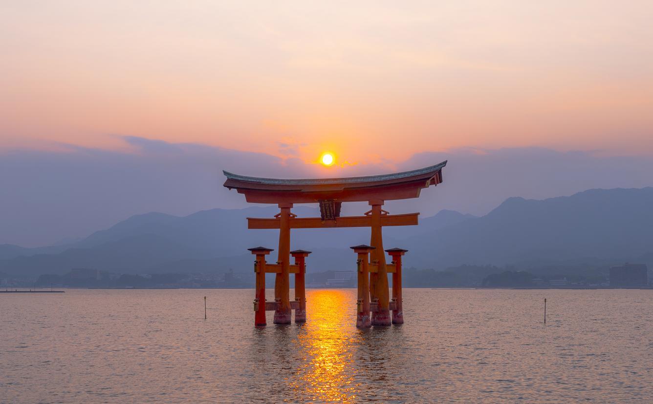 【広島観光】2020年9月はここをチェック!のカバー画像