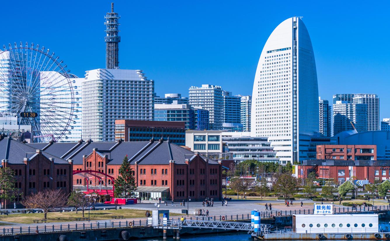 【2021横浜最新スポット】新規オープンした最新スポット・オープン予定の情報が満載!のカバー画像