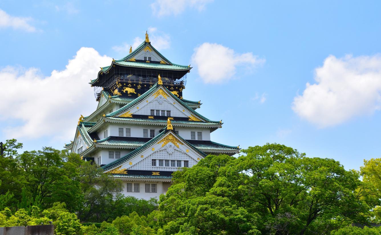 【2021年版】大阪観光におすすめの定番スポット30選!のカバー画像