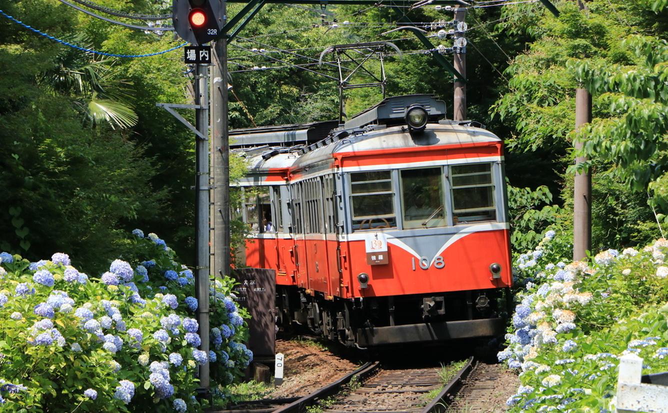 箱根観光におすすめの定番スポット35選!のカバー画像
