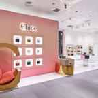 渋谷パルコ「THE WINDOW」にて、Chloé Cポップアップブティックがオープン!