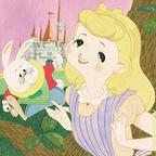 六甲オルゴールミュージアムにて松本かつぢが描いた絵本「ふしぎの国のアリス」特別展を開催!