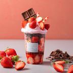 イチゴとチョコのマリアージュを楽しむ!期間限定のフォトジェニックなイベント開催