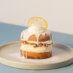 """連日行列で話題のkoe donuts kyotoに""""white cheese day""""シリーズ登場!"""