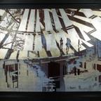大丸心斎橋店『大沢拓也展-Kunstgewerbe-』漆芸と日本画技法を組み合わせた独自の作品の世界