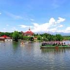 リゾート地の人気レジャー施設「那須りんどう湖レイクビュー」が期間限定の無料開放実施中!