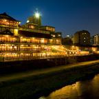 4F屋上で開放的!鮒鶴京都鴨川リゾート「KAMOGAWA 天空テラス」を期間限定オープン