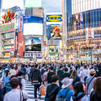 「IKEA渋谷」が2020年冬にオープン予定!都市での暮らしに便利な商品やフードも楽しめる