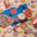 """夏の風物詩!屋台の定番メニューをホテル流にアレンジ『ストリングスがおくる""""祭""""~MATSURI~』開催"""