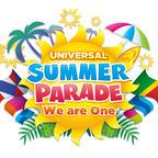 """USJでこの夏だけの大熱狂パレード!みんなの""""心がひとつ""""になり明日への活力がみなぎる演出"""