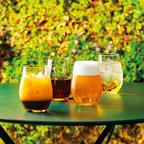 西武池袋本店・9階屋上「食と緑の空中庭園」でオープンな外飲み『天空のビアテラス』開催中!