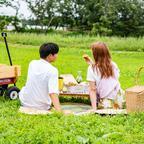 木更津の屋外で過ごす!心地よい季節を存分に楽しめる「KURKKU FIELDS ファームテラス」