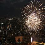 東京スカイツリータウン(R)で「未来につなぐバーチャル花火」を開催!夏の風物詩を体感しよう
