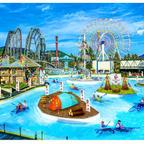 【遊園地×アウトドア】富士急ハイランドが人気ブランドCHUMSとコラボ!開放的な夏を楽しもう