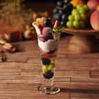 ホテルメイドのパフェを堪能!五感で楽しむ秋の信州フルーツ収穫体験と宿泊のセットプラン