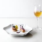 旨味豊かな秋の味覚を昇華させた新メニューが登場!「パーク ハイアット 京都」で心華やぐ料理を堪能